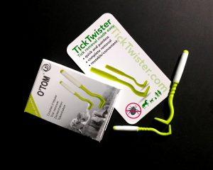 Ticks and Lyme